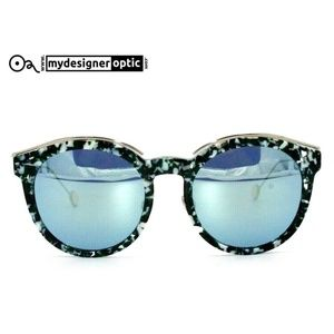 Christian Dior Sunglasses Blossom YE63J 52-20-145